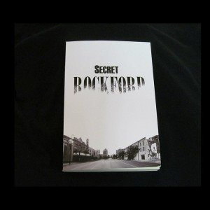 Book – Secret Rockford