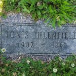 Ionis and Milford Ihlenfield
