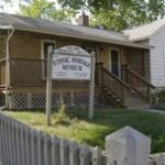 Paranormal past pervades Ethnic Heritage Museum