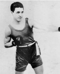 Remembering Rockford's World Boxing Champ