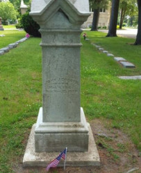 John Cooper, Civil War Veteran