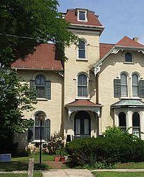 The House Of Emma Jones